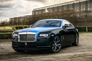 rolls royce wraith owners manual