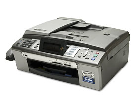 brother mfc 685cw user manual