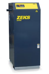 zeks refrigerated air dryer service manual