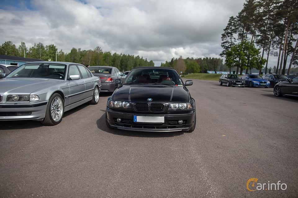 2001 bmw 325ci convertible owners manual