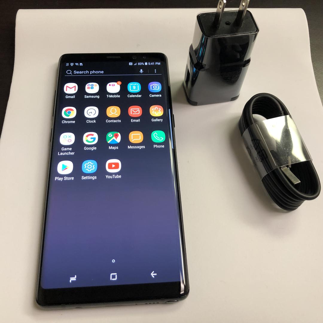 note 8 user manual sprint