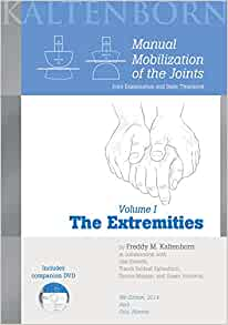 manual mobilization of the joints vol 2