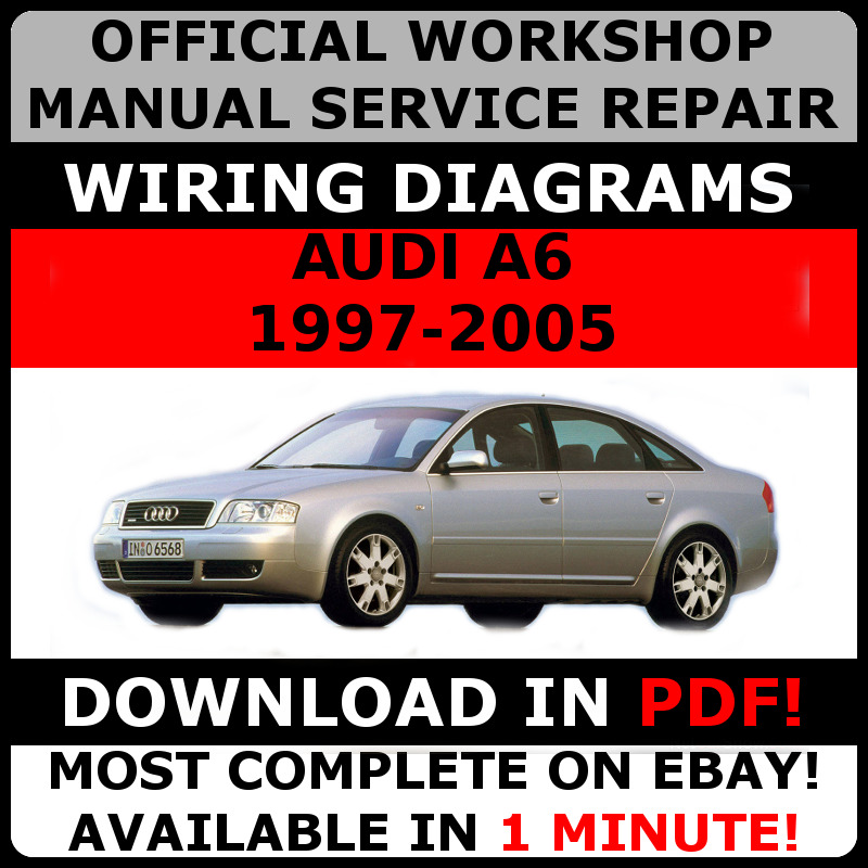 2005 audi a6 owners manual