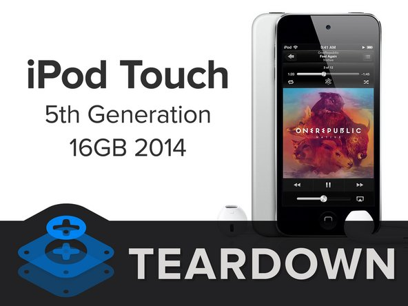 ipod touch 5th generation user manual