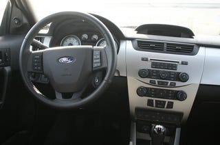 2008 ford focus se owners manual