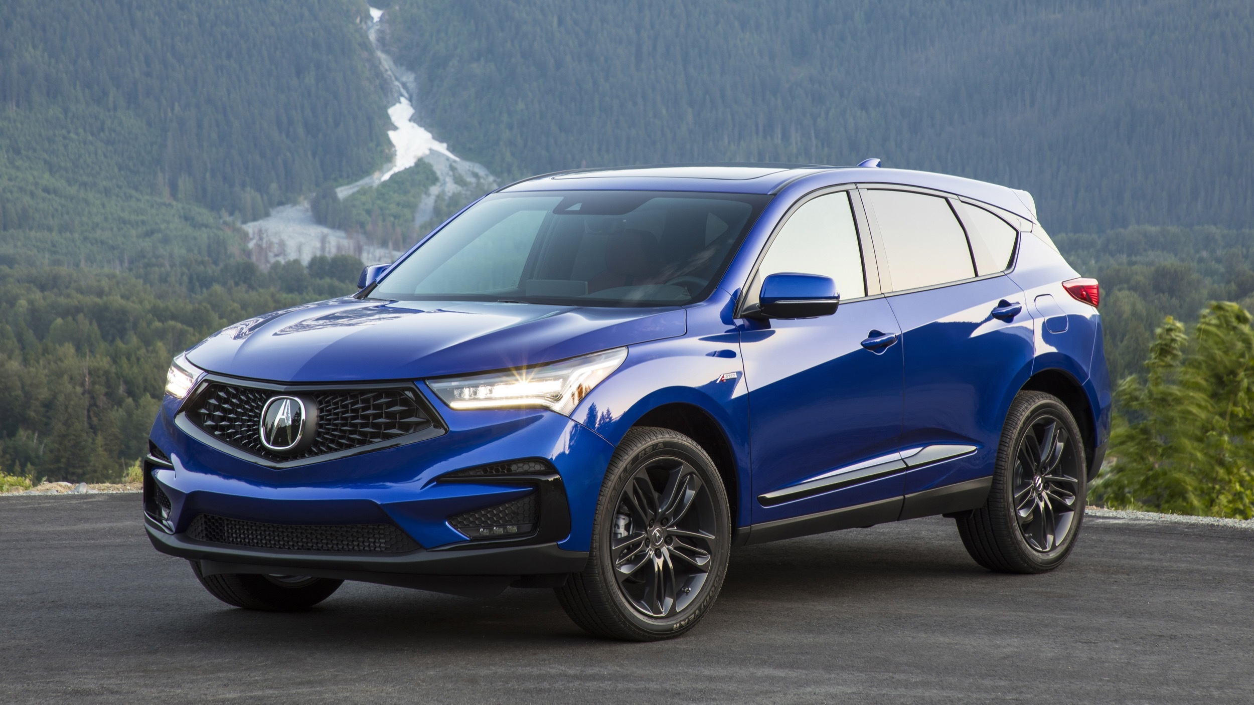 acura rdx 2019 owners manual