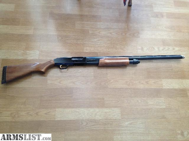 mossberg model 835 ulti mag owners manual