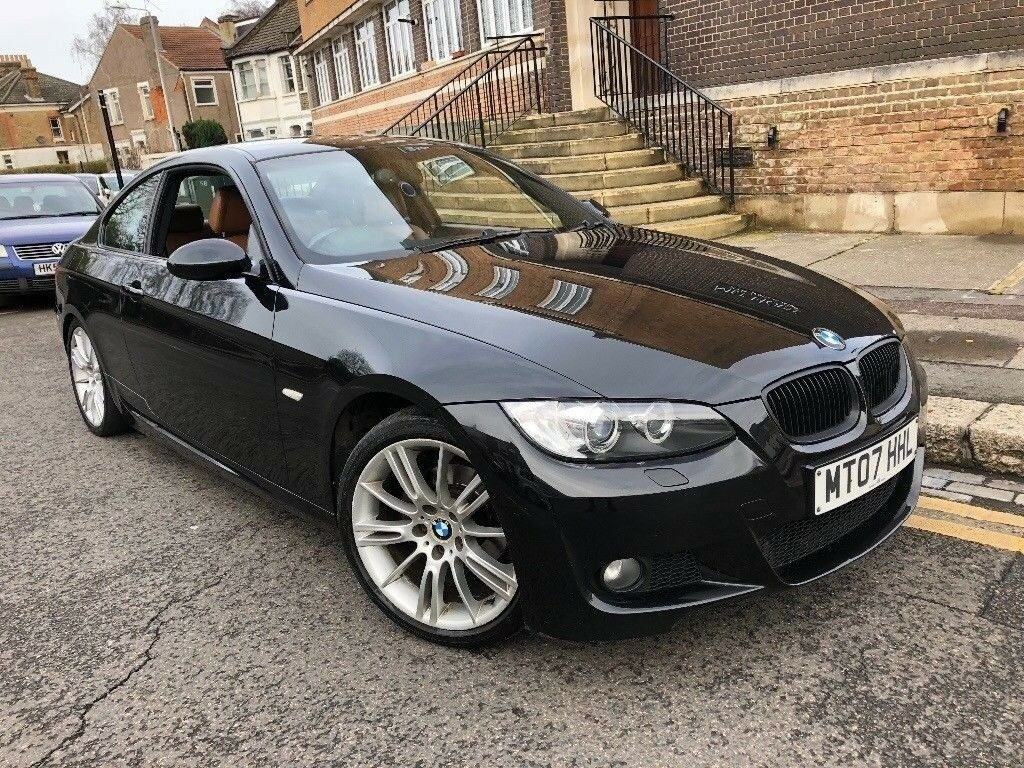 2007 bmw 328i coupe owners manual