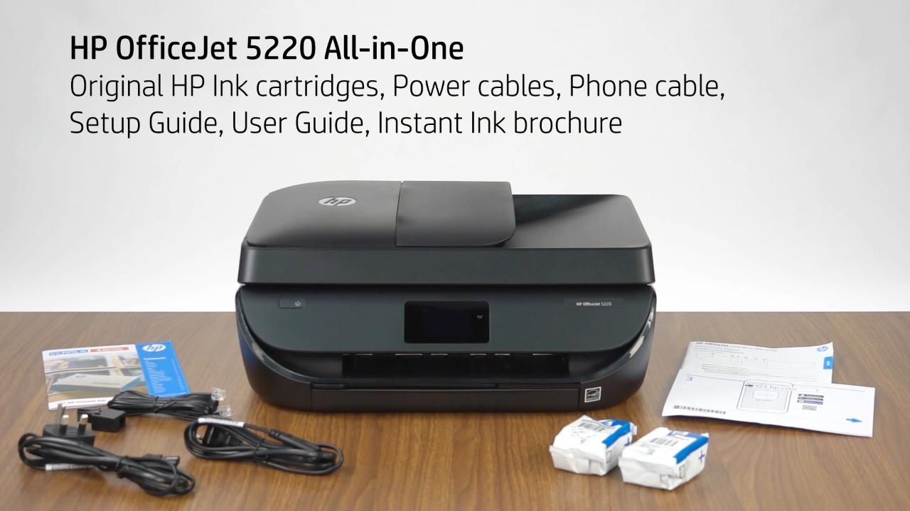 hp officejet 5255 owners manual