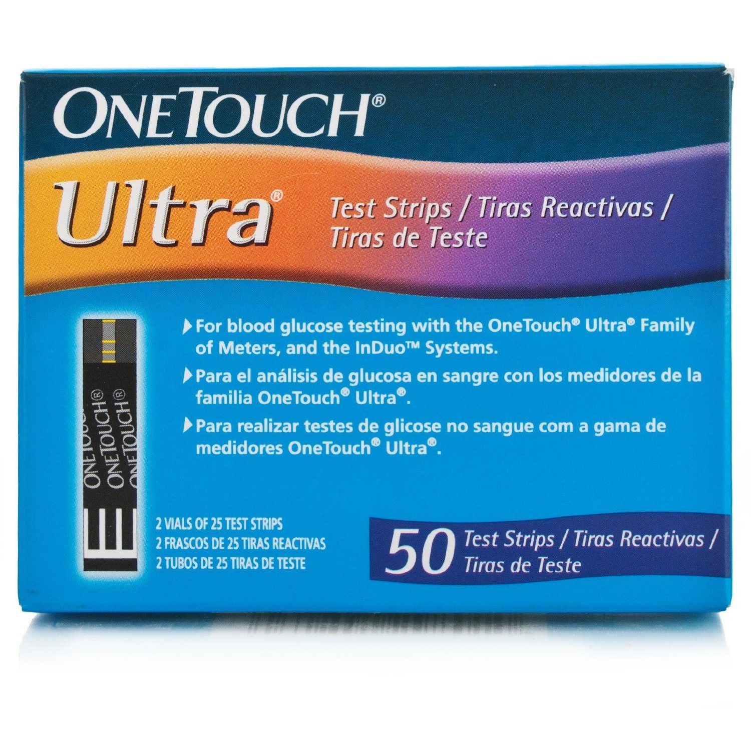 one touch ultra 2 manual portugues